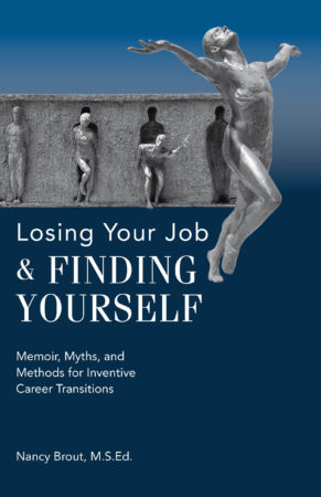 Losing Your Job & Finding Yourself Cover